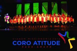 Coro Atitude