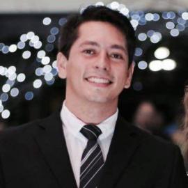3.Paulo Marinho