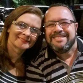 Júnior e Cândida