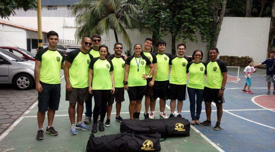 Projeto  Conexão Floorball