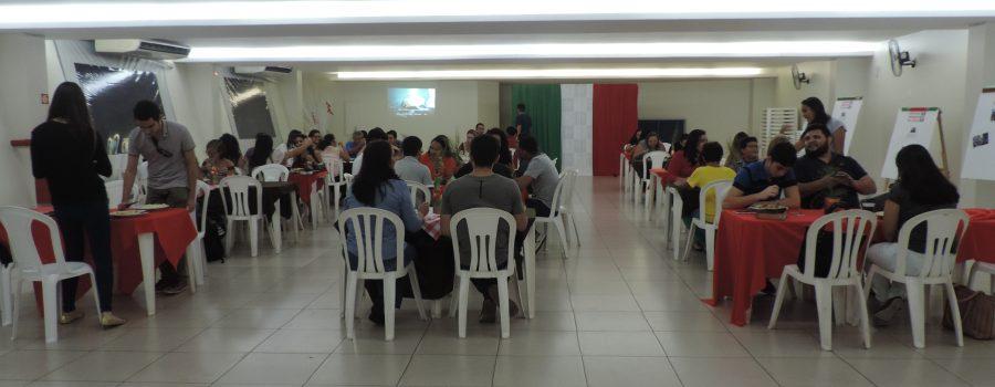 Noite Missionária Italiana – 18/03/2017