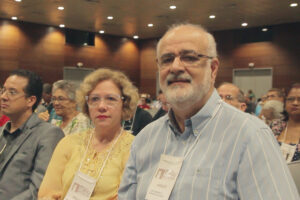 Convenção batista tem nova diretoria