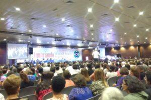 Assembleia da UFMBB anuncia mudanças