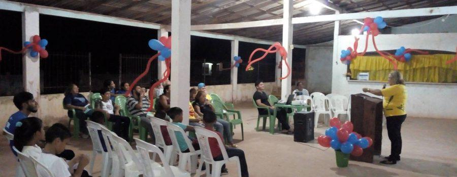 Viagem Missionária – Congregação Batista no Jubim