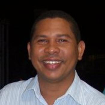 Pr. Antonio Carlos Soares