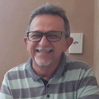 Pr. Gilvan Barbosa Sobrinho