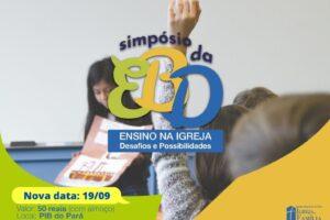 Simpósio da EBD